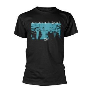 ENTER SHIKARI Japan Shot, Tシャツ