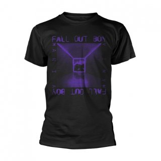 FALL OUT BOY Album Dots, Tシャツ<img class='new_mark_img2' src='//img.shop-pro.jp/img/new/icons5.gif' style='border:none;display:inline;margin:0px;padding:0px;width:auto;' />
