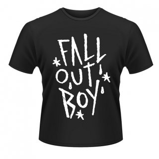 FALL OUT BOY Scratch, Tシャツ<img class='new_mark_img2' src='//img.shop-pro.jp/img/new/icons5.gif' style='border:none;display:inline;margin:0px;padding:0px;width:auto;' />