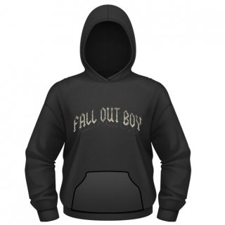FALL OUT BOY Skeleton, パーカー