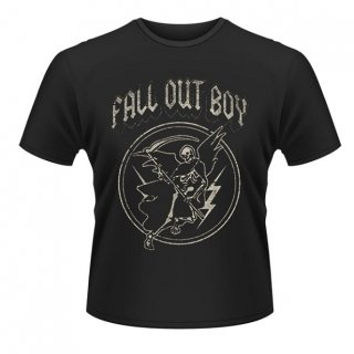 FALL OUT BOY Skeleton, Tシャツ<img class='new_mark_img2' src='//img.shop-pro.jp/img/new/icons5.gif' style='border:none;display:inline;margin:0px;padding:0px;width:auto;' />