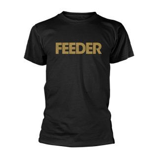 FEEDER Logo, Tシャツ<img class='new_mark_img2' src='//img.shop-pro.jp/img/new/icons5.gif' style='border:none;display:inline;margin:0px;padding:0px;width:auto;' />