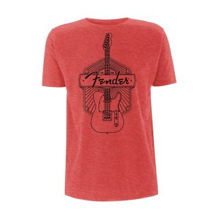FENDER Fender Est. 1946, Tシャツ<img class='new_mark_img2' src='//img.shop-pro.jp/img/new/icons5.gif' style='border:none;display:inline;margin:0px;padding:0px;width:auto;' />