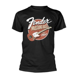 FENDER Mustang Bass, Tシャツ<img class='new_mark_img2' src='//img.shop-pro.jp/img/new/icons5.gif' style='border:none;display:inline;margin:0px;padding:0px;width:auto;' />