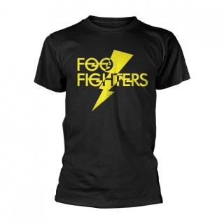 FOO FIGHTERS Lightning Strike, Tシャツ<img class='new_mark_img2' src='//img.shop-pro.jp/img/new/icons5.gif' style='border:none;display:inline;margin:0px;padding:0px;width:auto;' />