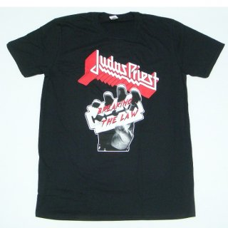 JUDAS PRIEST Breaking The Law, Tシャツ