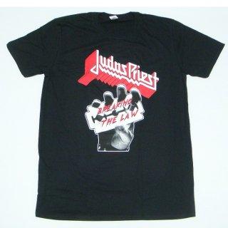 JUDAS PRIEST Breaking The Law, Tシャツ