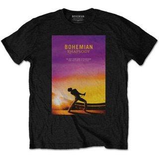 BOHEMIAN RHAPSODY Logo, Tシャツ