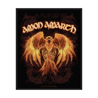 AMON AMARTH Phoenix, パッチ