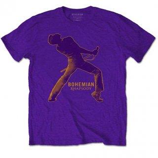 BOHEMIAN RHAPSODY Fortune Pur, Tシャツ