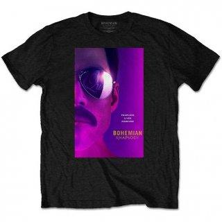 BOHEMIAN RHAPSODY Freddie, Tシャツ