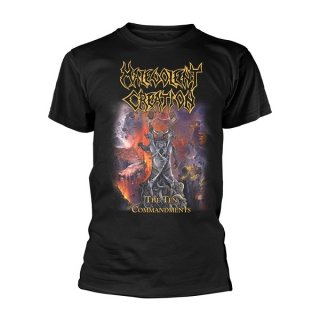 MALEVOLENT CREATION The Ten Commandments, Tシャツ