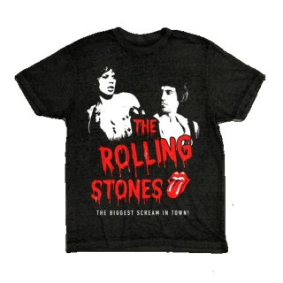 THE ROLLING STONES Horror, Tシャツ