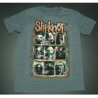 SLIPKNOT Window, Tシャツ