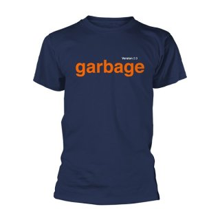 GARBAGE Version 2.0, Tシャツ<img class='new_mark_img2' src='//img.shop-pro.jp/img/new/icons5.gif' style='border:none;display:inline;margin:0px;padding:0px;width:auto;' />