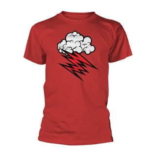THE HELLACOPTERS Grace Cloud (red), Tシャツ