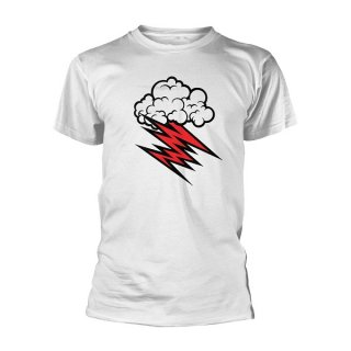 THE HELLACOPTERS Grace Cloud (white), Tシャツ