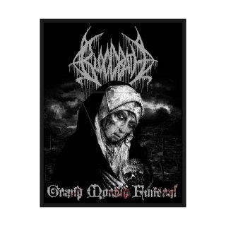 BLOODBATH Grand Morbid Funeral, パッチ