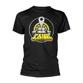 TANK Dogs Of War, Tシャツ