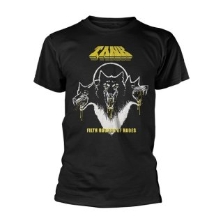 TANK Filth Hounds Of Hades, Tシャツ