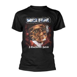 WARFARE A Conflict Of Hatred, Tシャツ