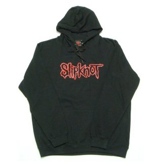 SLIPKNOT Logo, パーカー