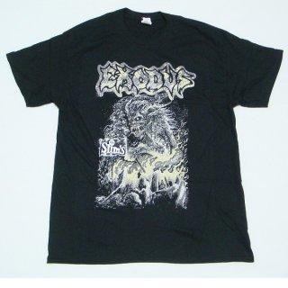 EXODUS Slim's Monster Anniversary, Tシャツ