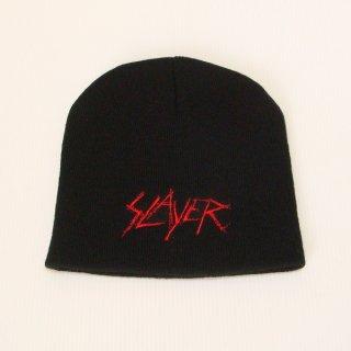 SLAYER Logo, ニットキャップ