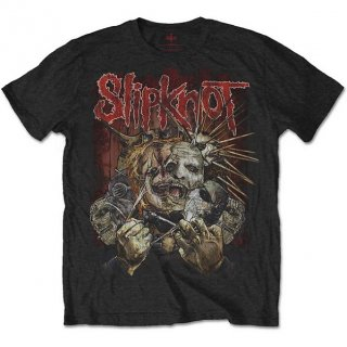 SLIPKNOT Torn Apart, Tシャツ