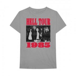 GUNS N' ROSES Hell Tour 1985, Tシャツ