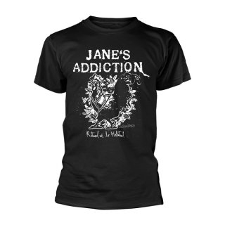 JANE'S ADDICTION Rooster, Tシャツ<img class='new_mark_img2' src='https://img.shop-pro.jp/img/new/icons5.gif' style='border:none;display:inline;margin:0px;padding:0px;width:auto;' />