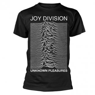 JOY DIVISION Unknown Pleasures (black), Tシャツ<img class='new_mark_img2' src='https://img.shop-pro.jp/img/new/icons5.gif' style='border:none;display:inline;margin:0px;padding:0px;width:auto;' />