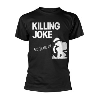 KILLING JOKE Requiem, Tシャツ<img class='new_mark_img2' src='//img.shop-pro.jp/img/new/icons5.gif' style='border:none;display:inline;margin:0px;padding:0px;width:auto;' />