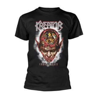 KREATOR Coma Of Souls, Tシャツ<img class='new_mark_img2' src='//img.shop-pro.jp/img/new/icons5.gif' style='border:none;display:inline;margin:0px;padding:0px;width:auto;' />