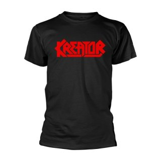 KREATOR Logo, Tシャツ<img class='new_mark_img2' src='//img.shop-pro.jp/img/new/icons5.gif' style='border:none;display:inline;margin:0px;padding:0px;width:auto;' />