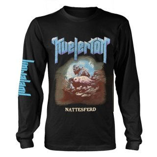 KVELERTAK Nattesferd, ロングTシャツ<img class='new_mark_img2' src='//img.shop-pro.jp/img/new/icons5.gif' style='border:none;display:inline;margin:0px;padding:0px;width:auto;' />