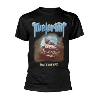 KVELERTAK Nattesferd, Tシャツ<img class='new_mark_img2' src='//img.shop-pro.jp/img/new/icons5.gif' style='border:none;display:inline;margin:0px;padding:0px;width:auto;' />