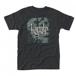 LAMB OF GOD The Duke, Tシャツ<img class='new_mark_img2' src='//img.shop-pro.jp/img/new/icons5.gif' style='border:none;display:inline;margin:0px;padding:0px;width:auto;' />
