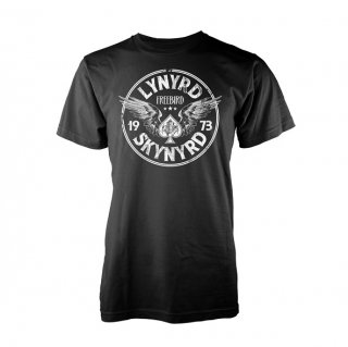 LYNYRD SKYNYRD Freebird '73 Wings, Tシャツ<img class='new_mark_img2' src='https://img.shop-pro.jp/img/new/icons5.gif' style='border:none;display:inline;margin:0px;padding:0px;width:auto;' />