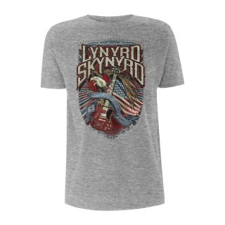 LYNYRD SKYNYRD Sweet Home Alabama, Tシャツ<img class='new_mark_img2' src='//img.shop-pro.jp/img/new/icons5.gif' style='border:none;display:inline;margin:0px;padding:0px;width:auto;' />