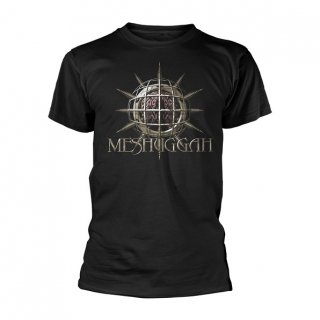 MESHUGGAH Chaosphere, Tシャツ<img class='new_mark_img2' src='https://img.shop-pro.jp/img/new/icons5.gif' style='border:none;display:inline;margin:0px;padding:0px;width:auto;' />