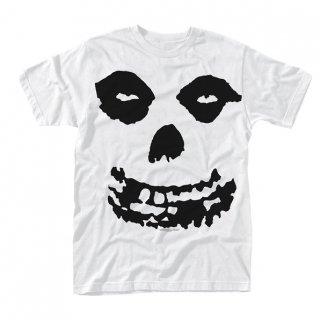 MISFITS All Over Skull, Tシャツ