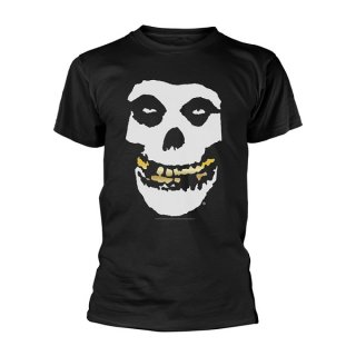 MISFITS Gold Foil, Tシャツ<img class='new_mark_img2' src='https://img.shop-pro.jp/img/new/icons5.gif' style='border:none;display:inline;margin:0px;padding:0px;width:auto;' />