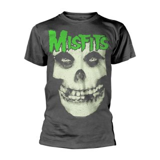 MISFITS Large Skull (vintage Wash), Tシャツ<img class='new_mark_img2' src='https://img.shop-pro.jp/img/new/icons5.gif' style='border:none;display:inline;margin:0px;padding:0px;width:auto;' />