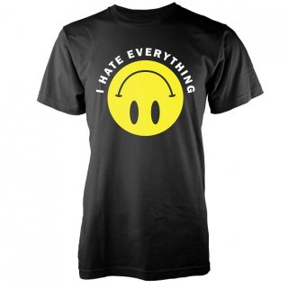 MISS MAY I I Hate Everything, Tシャツ