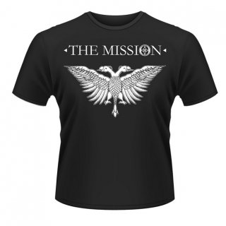 THE MISSION Eagle 2, Tシャツ<img class='new_mark_img2' src='//img.shop-pro.jp/img/new/icons5.gif' style='border:none;display:inline;margin:0px;padding:0px;width:auto;' />