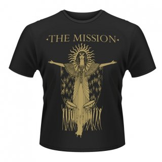 THE MISSION Gods Own Medicine, Tシャツ<img class='new_mark_img2' src='//img.shop-pro.jp/img/new/icons5.gif' style='border:none;display:inline;margin:0px;padding:0px;width:auto;' />