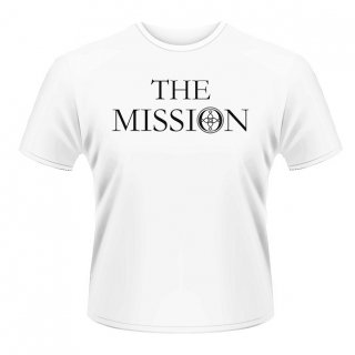 THE MISSION Logo 2, Tシャツ<img class='new_mark_img2' src='//img.shop-pro.jp/img/new/icons5.gif' style='border:none;display:inline;margin:0px;padding:0px;width:auto;' />