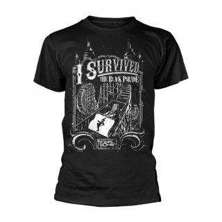 MY CHEMICAL ROMANCE I Survived, Tシャツ<img class='new_mark_img2' src='https://img.shop-pro.jp/img/new/icons5.gif' style='border:none;display:inline;margin:0px;padding:0px;width:auto;' />