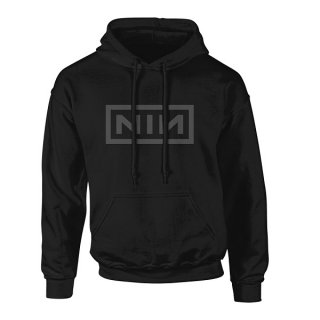 NINE INCH NAILS Classic Grey Logo, パーカー<img class='new_mark_img2' src='https://img.shop-pro.jp/img/new/icons5.gif' style='border:none;display:inline;margin:0px;padding:0px;width:auto;' />